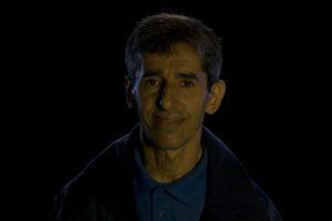 Bahman, photo by Miguel Sento Sé.