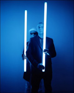 Pet Shop Boys will present their new album Yes in the Marvelous City, photo by www.last.fm.