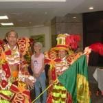 AmSoc's carnival 2009.