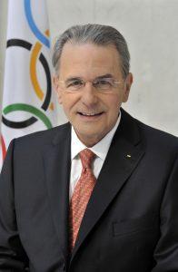 IOC president Jacques Rogge has confidence in Rio 2016, Rio de Janeiro, Brazil News