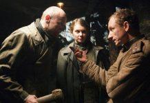 The film Der Uranberg (The Mountain of Uranium), Germany, 2010, Directed by Dror Zahavi, Rio de Janeiro, Brazil, News