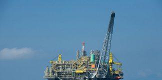 The first 100 percent Brazilian oil platform, the P-51, Rio de Janeiro, Brazil, Oil, News