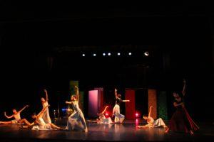 Nos Passos da Dança, photo by Cachalote Mattos provided by Petite Danse