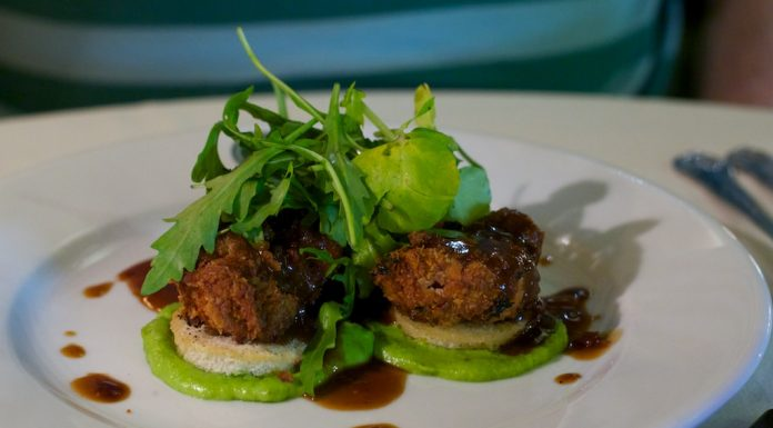 Haute cuisine at many of Rio's restaurants is overpriced