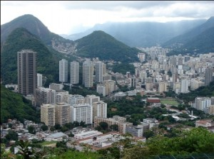 Renting options abound in business-like Botafogo, Rio de Janeiro, Brazil, News