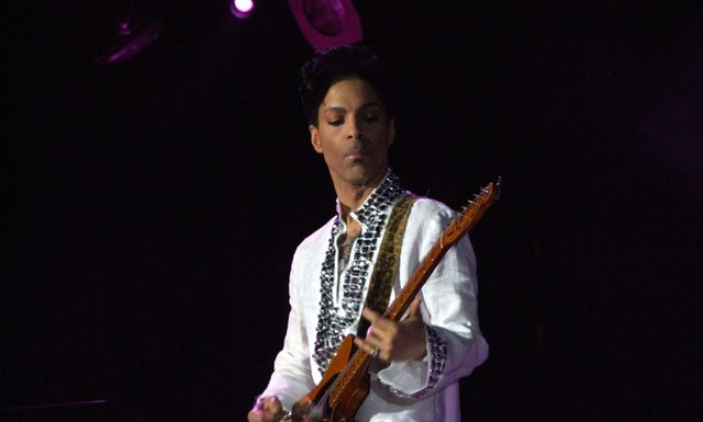 Prince, Photo Creative Commons Licence/Flickr via I Do Shows