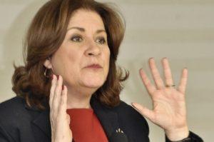 Planning Minister Miriam Belchior, Brazil News