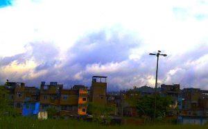 Complexo da Maré, an agglomeration of sixteen favela communities in Rio's Zona Norte,Rio de Janeiro, Brazil, News