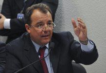 Rio State Governor Sérgio Cabral, photo by Antonio Cruz/ABr