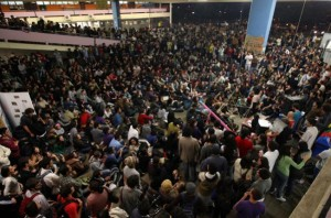 Students at the University of São Paulo began protesting against a constant Military Police presence, Brazil News