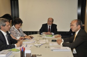 The Presidential Ethics Committee, Brazil News