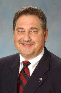William E. Soteroff, Executive Vice President, U.S. & International Regional Development, Brazil News