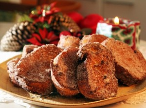 Rabanada, the Brazilian Christmas treat, Brazil News