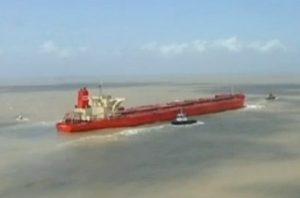 Vale Beijing super-carrier, China, Brazil, News