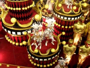 Salgueiro is renowned for its decorative parade floats, Carnival, Rio de Janeiro, Brazil News
