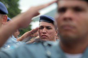 Polícia Militar, Strike in Rio, Brazil News.