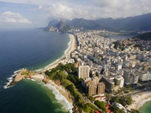Temporary Apartment Rental in Rio, Brazil News