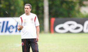 Vanderlei Luxemburgo, Flamengo, Rio de Janeiro, Brazil News