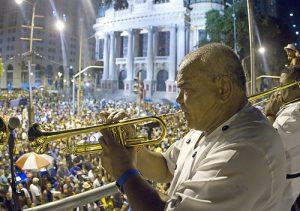 Bloco Cordão de Bola Preta attracted 2.2 million at Carnival 2012, Rio de Janeiro, Brazil News
