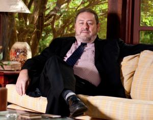 Howard Borsden, Financial Advisor, photo by Looking for Dylan.