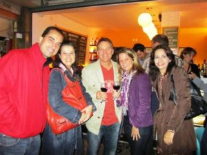 Meetup and Gringo Group Therapy Happy Hour, Rio de Janeiro, Brazil News