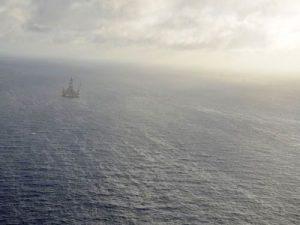 Petrobras oil spill at the Carioca Nordeste oil field, Brazil News