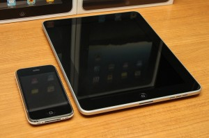 The iPhone began production in Brazil in 2011, and the iPad is set to begin sometime in 2012, Brazil News