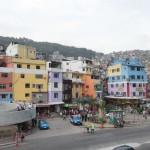Rocinha, photo by Salvador Scofano/Imprensa RJ