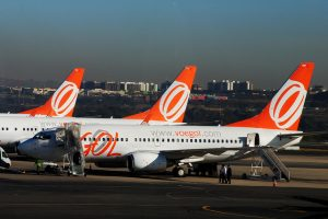 GOL Airlines, photo by Leandro Ciuffo/Creative Commons License