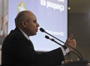 Finance minister Guido Mantega said the appreciating dollar will support Brazilian industry, Rio de Janeiro, Brazil News