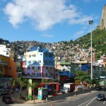 Many are hoping Rio+20 will encourage local change for favela communities as well as international climate agreements, brazil news, rio de janeiro