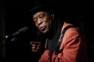 Blues Legend Buddy Guy, Rio de Janeiro, Brazil News