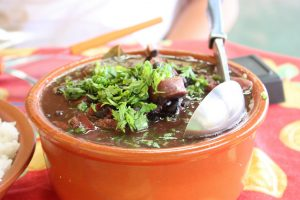 Traditional Brazilian feijoada is the perfect winter meal choice, Rio de Janeiro, Brazil, News