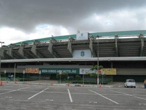 Estádio Governador Plácido Castelo, Castelão, 2014 World Cup, Brazil News