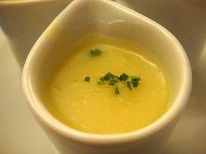 Sopa de Palmito a palm heart soup with a secret, Rio de Janeiro, Brazil News