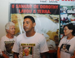Missionaries  protest release of Regivaldo Galvão, convicted killer of Dorothy Stang, Brazil News