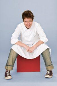 Roberta Sudbrack, Chef, Rio de Janeiro, Brazil News