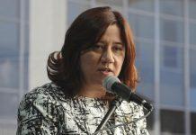 Senacon chief Juliana Pereira da Silva, photo by Wilson Dias/ABr.