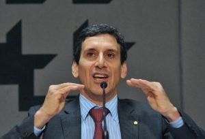 Banco Central (Central Bank) Director of Monetary Policy Aldo Luiz Mendes, Brazil News