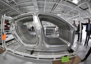 Aluminum production line with high energy costs, Brazil News