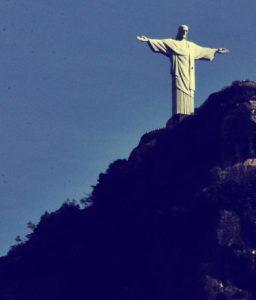 Christ the Redeemer, Rio de Janeiro, Brazil News