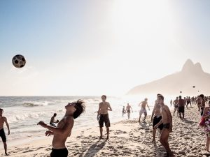David Alan Harvey photographs portray the beauty of Rio de Janeiro and its inhabitants, Rio de Janeiro, Brazil News.