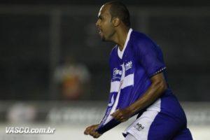 Alecsandro scored his first Vasco goal in eight games, 2012 Brasileirão, Rio de Janeiro, Brazil News