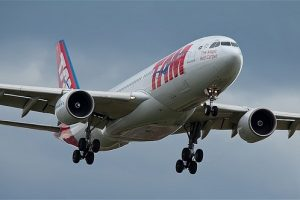 Airbus A330, TAM Airlines, Brazil News