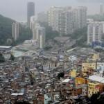 Rocinha, Mangueira, Borel, Formiga e Salgueiro vão ganhar obras e equipamentos a partir de 2013 Photo by Unknown/Imprensa RJ.