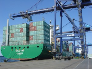 Ports in Brazil are expecting to handle a billion tons of cargo for the first time in 2012, Brazil News