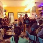 Gringo Cafe