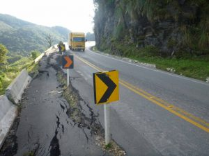 Over sixty percent of Brazilian highways have major problems, particularly potholes, the National Transport Confederation (CNT) revealed in 2012, Brazil News