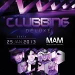 Clubbing Deluxe_MAM