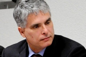 President of the Conselho Nacional de Imigração (National Immigration Council, CNIg), Paulo Sérgio de Almeida, photo by Agência Senado.